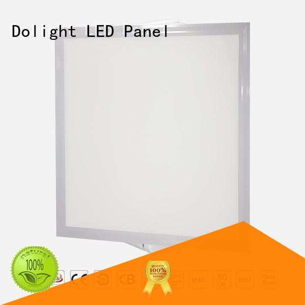 onoff led flat panel led lights light Dolight LED Panel Brand
