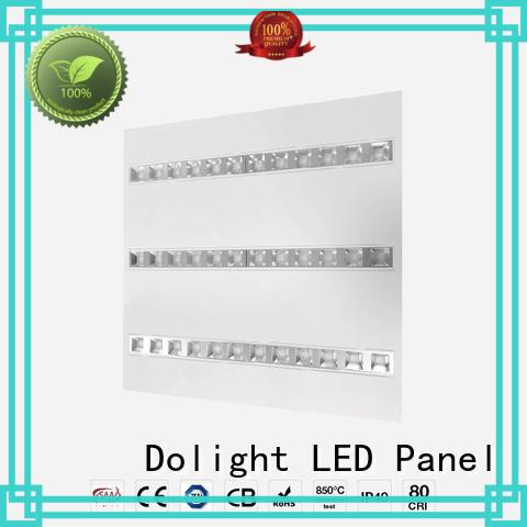 Dolight LED Panel Best flat panel led lights supply for hotels