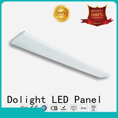 Dolight LED Panel New linear led pendant company for corridors
