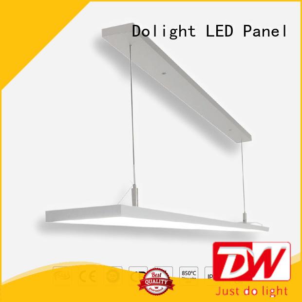 office light linear linear pendant lighting Dolight LED Panel Brand