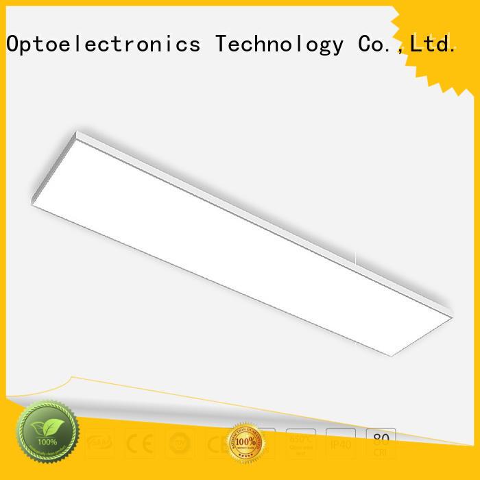 Dolight LED Panel Brand frame office linear pendant lighting light factory