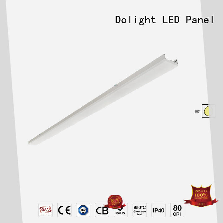 Dolight LED Panel Best trunking light manufacturers for supermarket