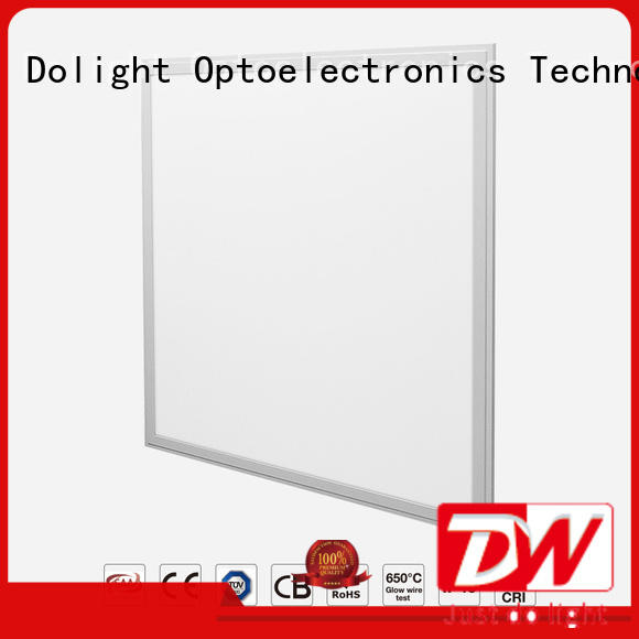 Dolight LED Panel stable grille led panel series for offices