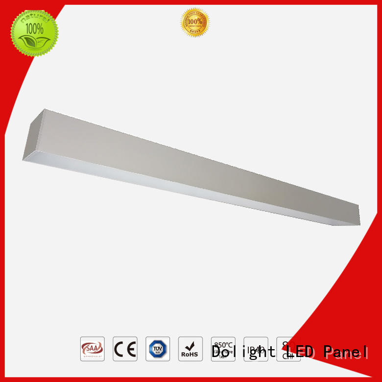 Top led linear pendant lens manufacturers for home