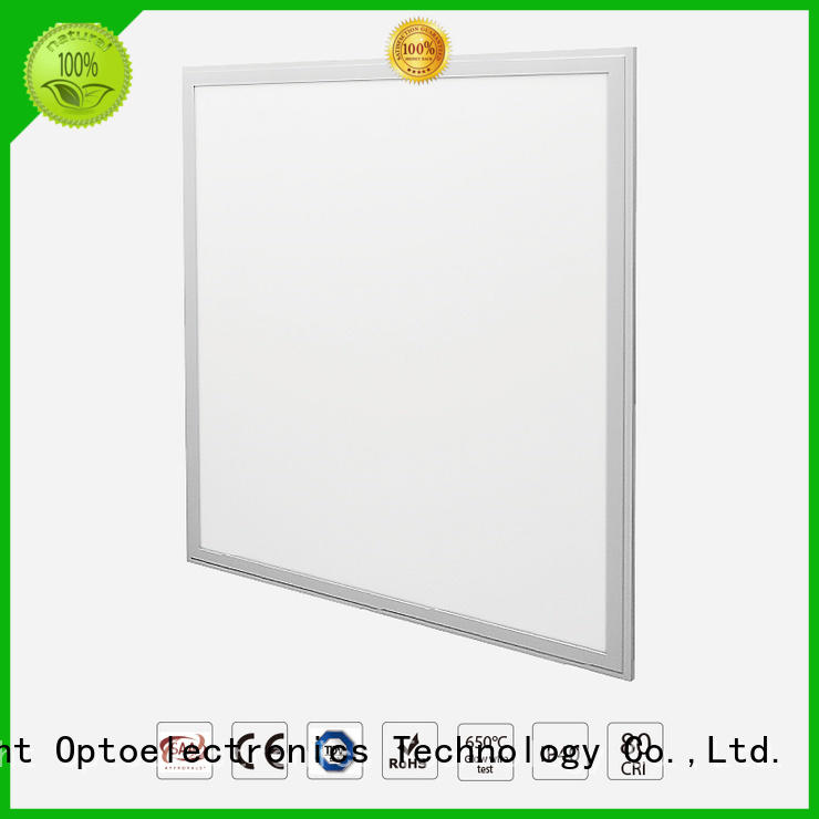 Dolight LED Panel Latest suspended ceiling light panels company for showrooms
