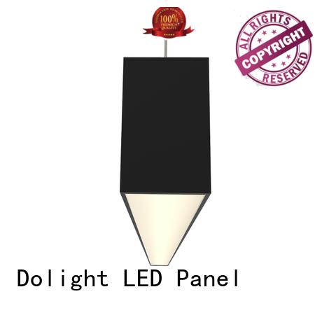 Dolight LED Panel led linear ceiling light for business for home