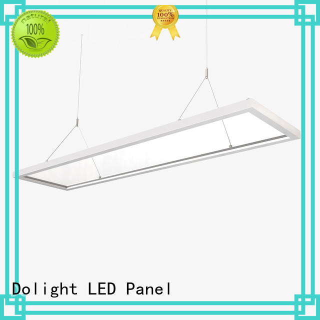 Dolight LED Panel Wholesale Clear LED panel manufacturers for meeting rooms