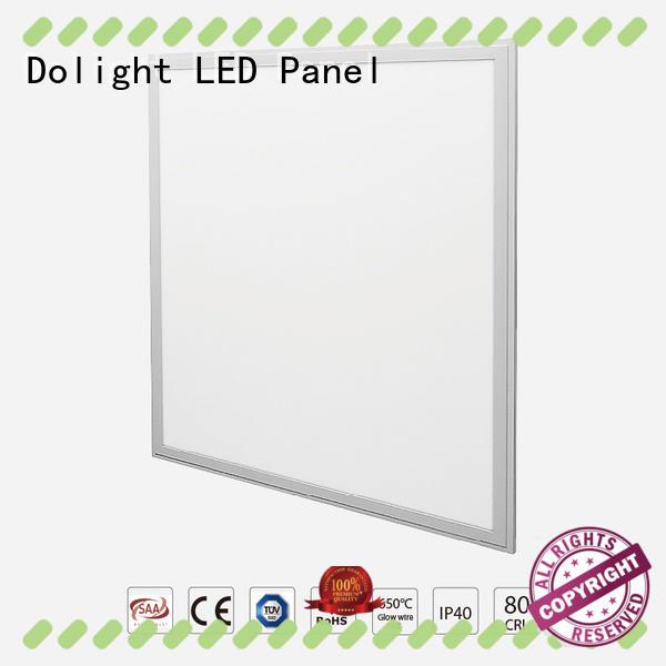 Dolight LED Panel professional slim led panel manufacturer for corridors