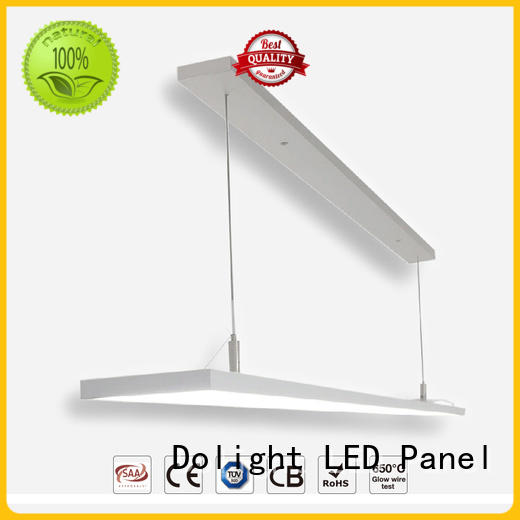Dolight LED Panel High-quality linear panel supply for library