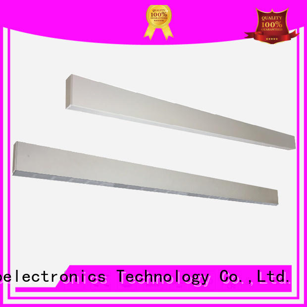 Dolight LED Panel high quality led linear profile supplier for corridor
