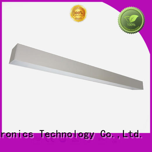 Dolight LED Panel Wholesale linear suspension lighting suppliers for office