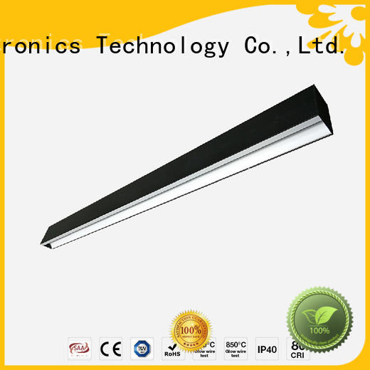 ld60 lo30 linear led pendant updown ll50 Dolight LED Panel Brand