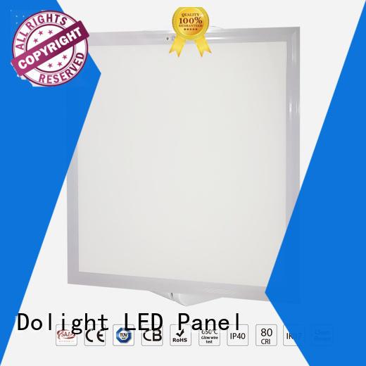 Wholesale led backlight panel sensor for business for offices