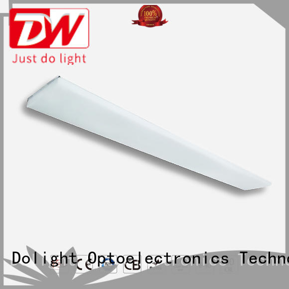 New led linear panel efficiency suppliers for offices