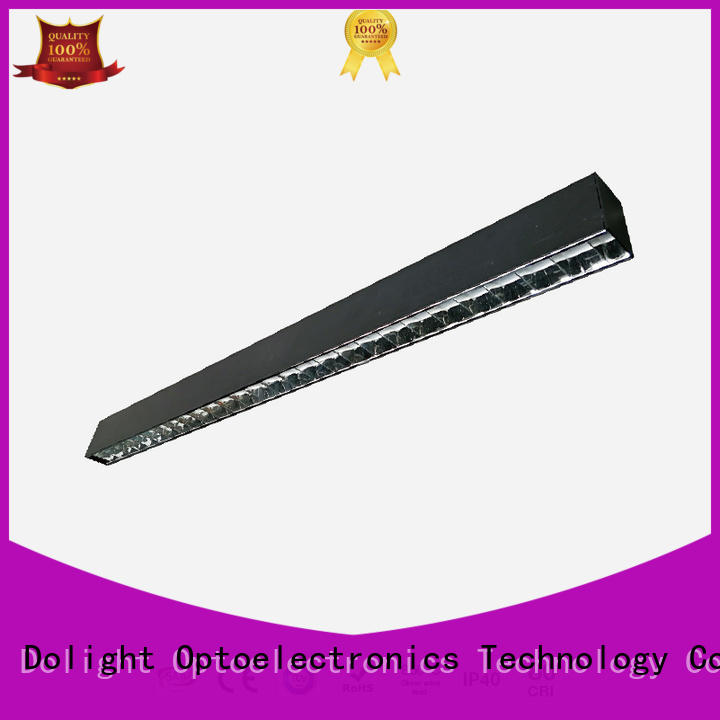 Dolight LED Panel Latest led linear lighting suppliers for corridor