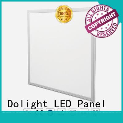 led slim panel light mount for hospitals Dolight LED Panel