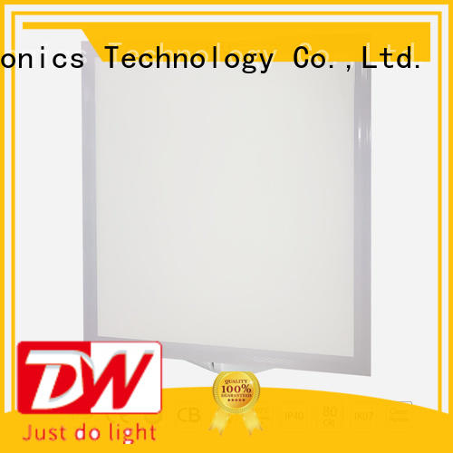 Dolight LED Panel Wholesale flat panel led lights factory for showrooms