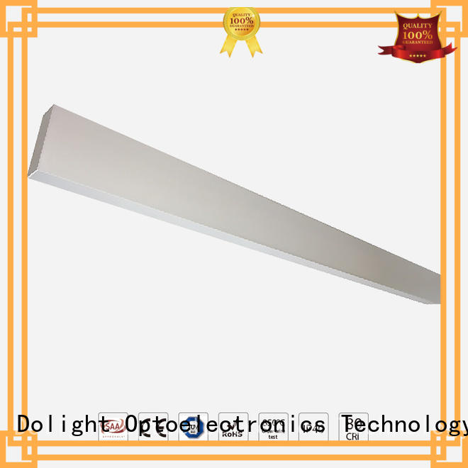 Latest led linear fixture light manufacturers for home