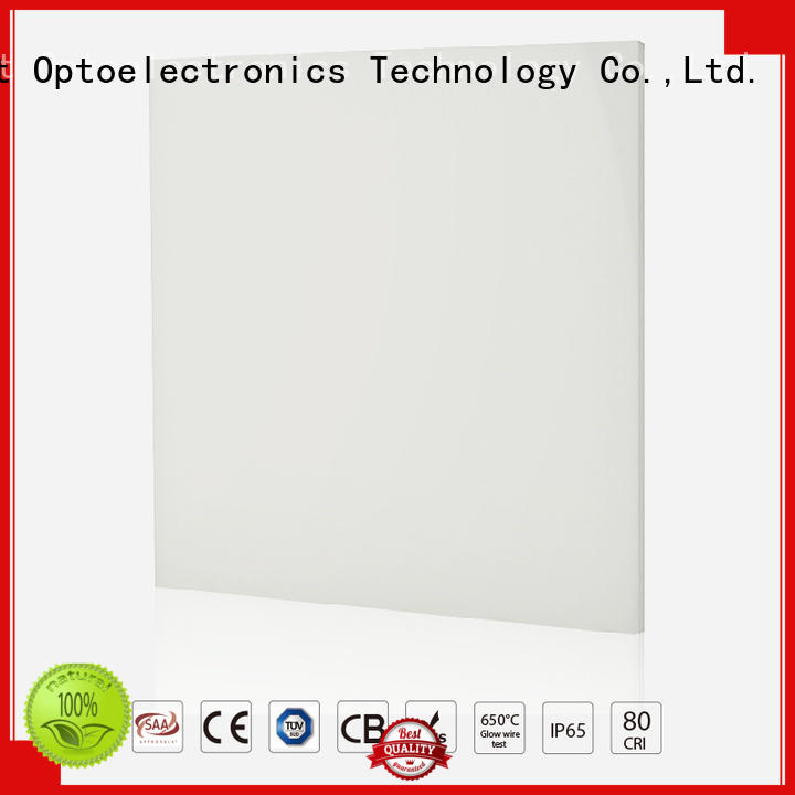 Dolight LED Panel Brand standard way frame custom frameless led panel