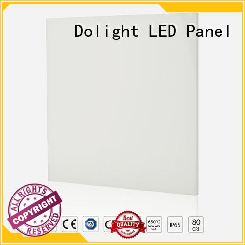 Dolight LED Panel High-quality ceiling light panels factory for offices
