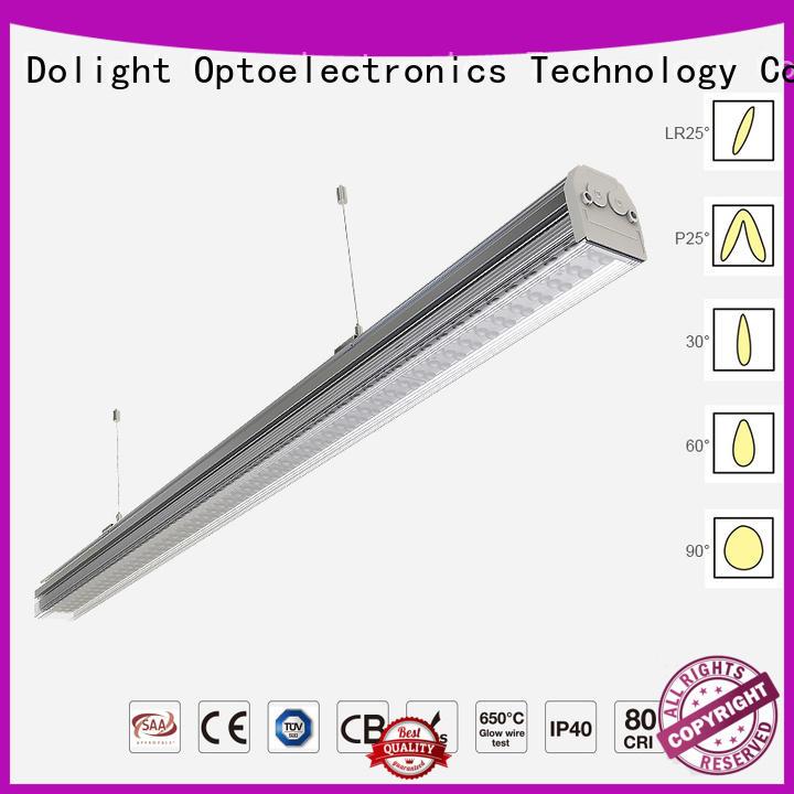 Quality Dolight LED Panel Brand linear lighting systems retrofit led