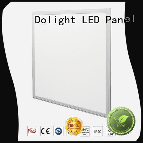 Dolight LED Panel panel ultra slim led panel light supplier for showrooms