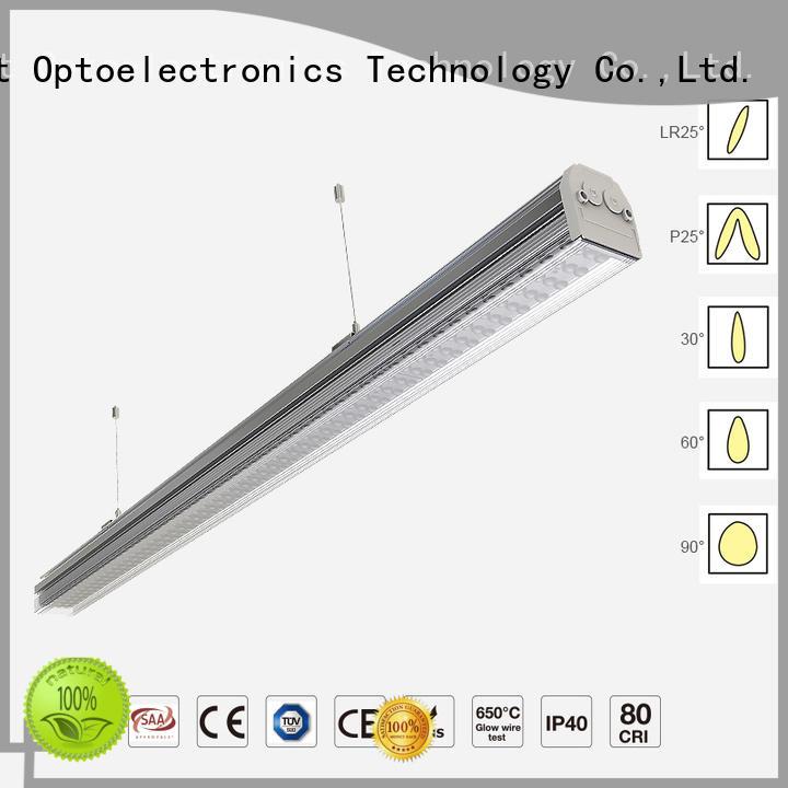 cover trunk lens linear light fixture light Dolight LED Panel Brand