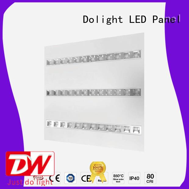 Dolight LED Panel module led panel lights manufacturers for showrooms