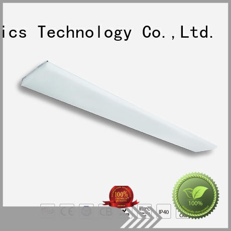 Wholesale linear led lighting narrow manufacturers for boardrooms