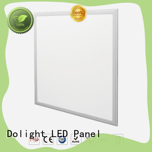 Dolight LED Panel High-quality suspended ceiling light panels factory for boardrooms