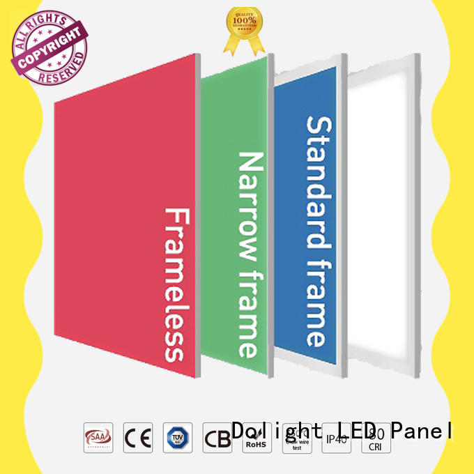 New rgb light panels light for business for boardrooms