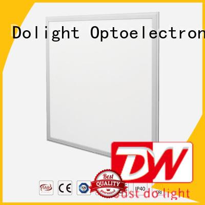 Dolight LED Panel high quality best led panel saving for hospitals