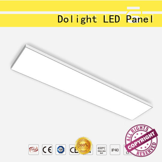 Dolight LED Panel office linear led pendant for business for boardrooms