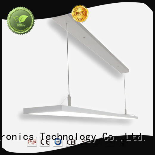 Dolight LED Panel library rectangle led panel light for business for bookstore