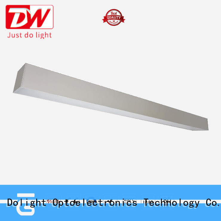Dolight LED Panel reflector led linear lighting suppliers for home