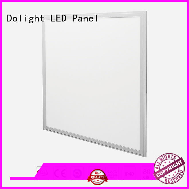 Dolight LED Panel surface led flat panel for business for hotels