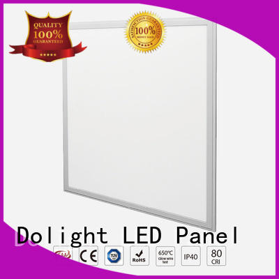 series oriented white led panel Dolight LED Panel Brand