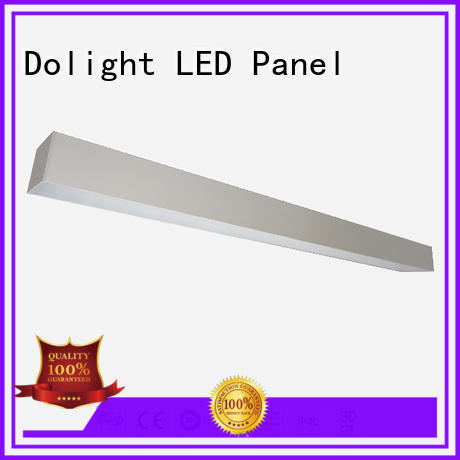 Wholesale lo75 linear led pendant la50 Dolight LED Panel Brand
