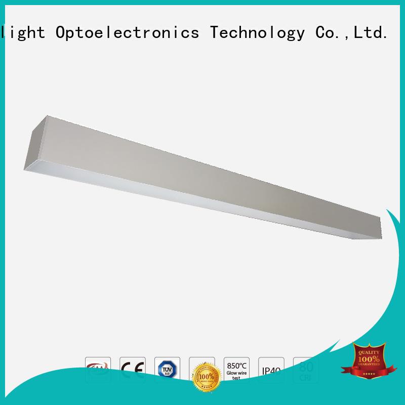 Wholesale opal linear led pendant updown Dolight LED Panel Brand