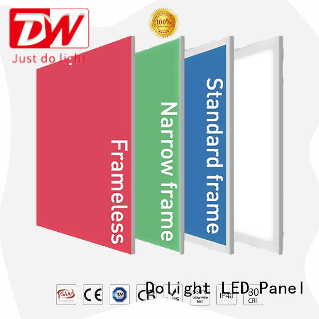High-quality rgb light panels light company for retail outlets