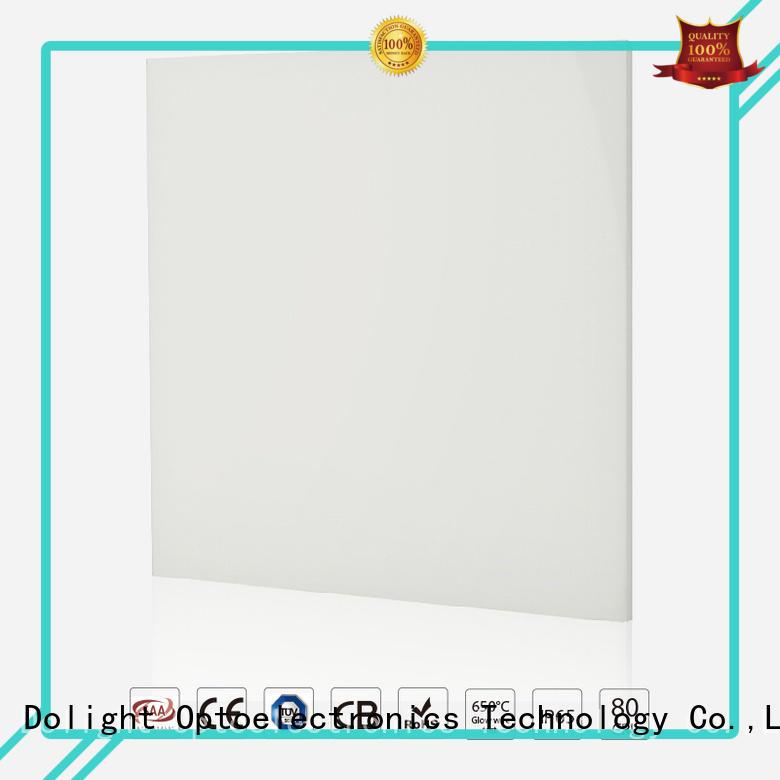 efficient edge lit led panel light manufacturer for boardrooms Dolight LED Panel