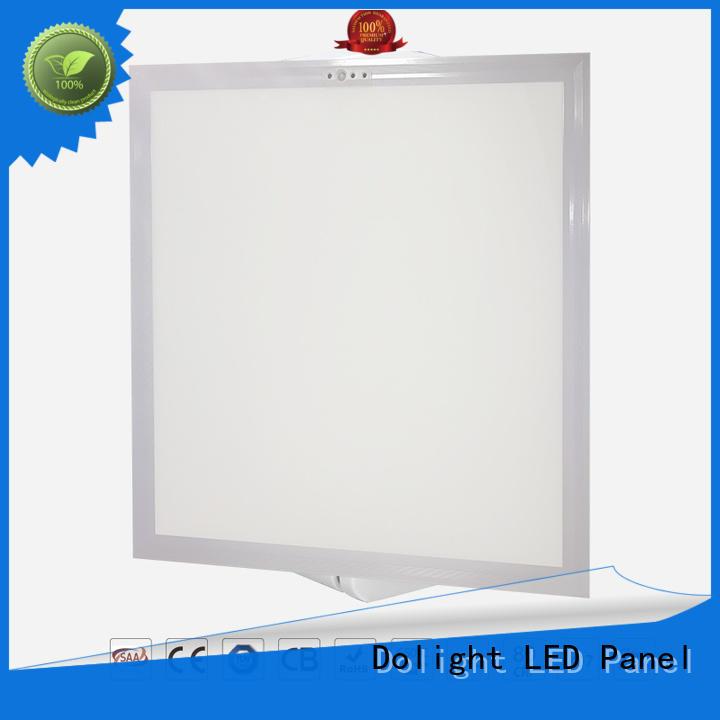 Dolight LED Panel onoff flat panel led lights company for motels