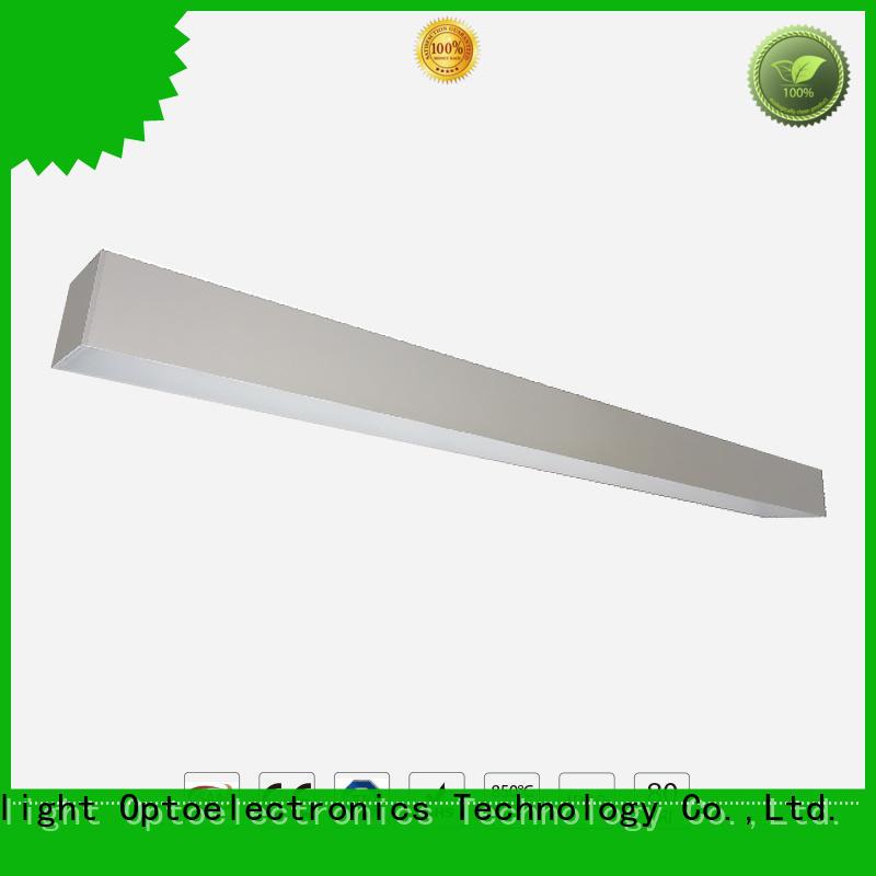 lw50 ugr14 linear recessed linear led lighting Dolight LED Panel Brand company