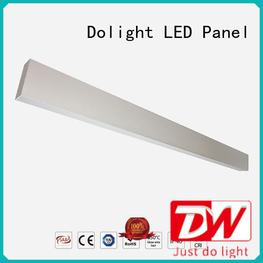 New led linear profile efficiency company for home