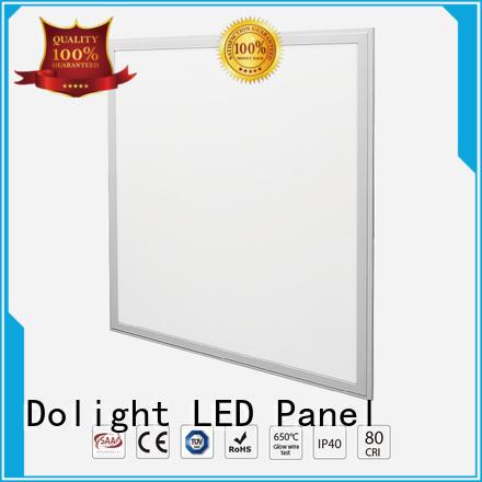 Custom installation led flat panel quality Dolight LED Panel