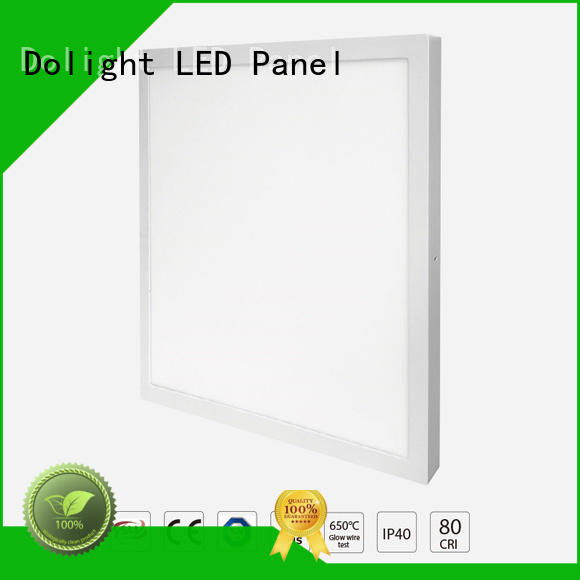 Dolight LED Panel series led panels for sale manufacturers for retail outlets