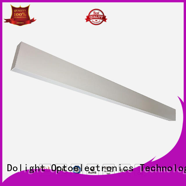 professional led linear fixture 90lmw wholesale for school