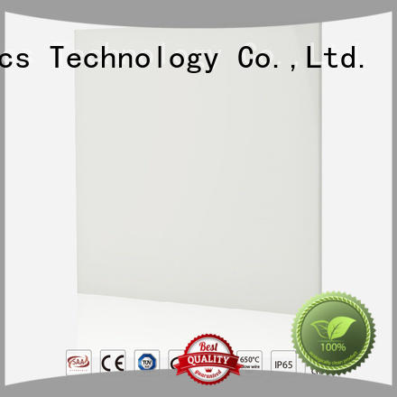 light Custom building led square panel light installation Dolight LED Panel