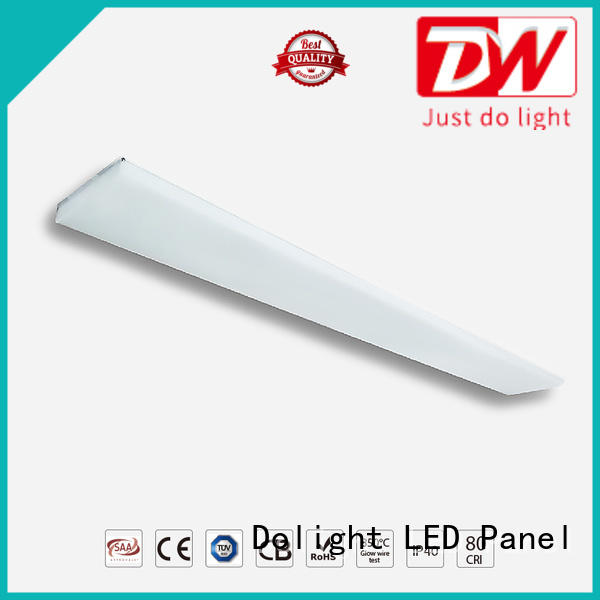 Dolight LED Panel Top linear led pendant suppliers for boardrooms