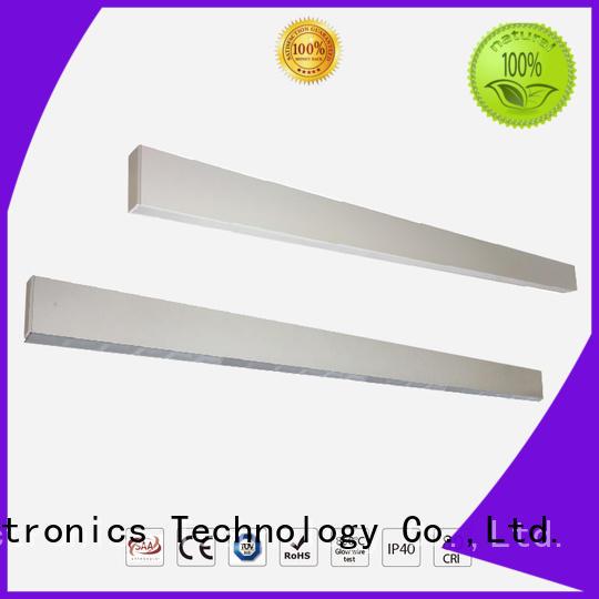 linear led pendant lo60 wall lr50 Dolight LED Panel Brand recessed linear led lighting